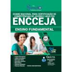 Apostila ENCCEJA 2021 - Ensino Fundamental