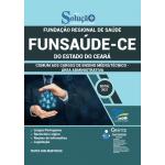 Apostila Funsaúde CE 2021 - Comum aos Cargos de Ensino Médio/Técnico
