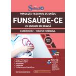 Apostila Funsaúde CE 2021 - Enfermeiro - Terapia Intensiva
