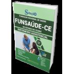 Apostila Funsaúde CE 2021 - Enfermeiro Assistencial