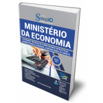 Apostila Ministério da Economia 2021 - Atividades Técnicas de Complexidade Intelectual - Administração, Economia, Contabilidade ou Direito
