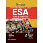 Apostila ESA 2021 - Cursos de Formação e Graduação de Sargentos