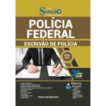Apostila Polícia Federal ( PF ) 2021 - Escrivão de Polícia
