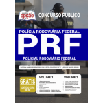 Apostila PRF 2021 - Policial Rodoviário Federal