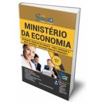 Apostila Ministério da Economia 2021 - Atividades Técnicas de Suporte - Nível Superior II - Nível Superior - Qualquer Área de Formação I