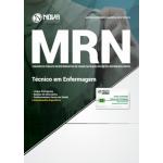 Apostila MRN-BA 2018 - Técnico em Enfermagem