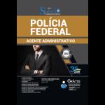Apostila Polícia Federal 2020 - Agente Administrativo