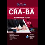 Apostila CRA-BA 2020 - Administrador