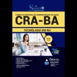 Apostila CRA-BA 2020 - Tecnológico em RH