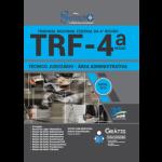 Apostila TRF 4º Região - 2019 - Técnico Judiciário - Área Administrativa
