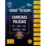 Código Interativo AlfaCon - Carreiras Policiais 2020