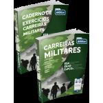 Carreiras Militares - ESA - EEAr - EsPCEx - 2019