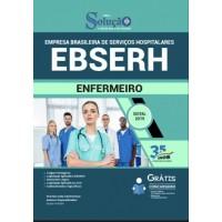 Apostila EBSERH - 2019 - Enfermeiro