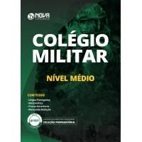 Apostila Colégio Militar 2019 - Comum aos Cargos de Nível Médio