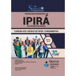 Prefeitura Municipal de ipirá BA - Comum aos Cargos de Nível Fundamental