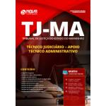 Apostila TJ-MA 2019 - Técnico Judiciário - Apoio Técnico Administrativo