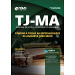 Apostila TJ-MA 2019 - Comum a Todas as Especialidades de Analista Judiciário