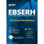 Apostila EBSERH 2019 - Técnico de Enfermagem