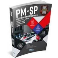 Apostila Soldado PM de 2ª Classe do Quadro de Praças de Polícia Militar (QPPM) - 2020