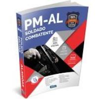 Apostila Polícia Militar de Alagoas - Soldado Combatente PMAL