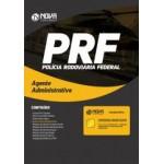 Apostila PRF 2019 - Agente Adminstrativo