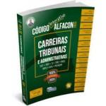 Código Interativo AlfaCon - Carreiras Tribunais e Administrativas 2020