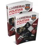 Carreiras Policiais - 2020