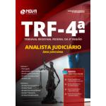 Apostila TRF 4 2019 - Analista Judiciário - Área Judiciária