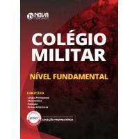 Apostila Colégio Militar 2019 - Nível Fundamental