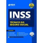Apostila INSS 2020 - Técnico do Seguro Social