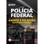 Apostila Agente e Escrivão da Polícia Federal (PF) 2020