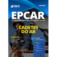 Apostila EPCAR Aeronáutica (FAB) 2020 - Cadetes do Ar