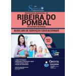 Apostila Prefeitura de Ribeira do Pombal - BA 2020 - Auxiliar de Serviços Educacionais
