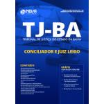 Apostila TJ-BA 2019 - Conciliador e Juiz Leigo