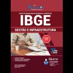 Apostila IBGE - 2019 - Gestão e Infraestrutura