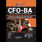 Apostila CFO CBM-BA - 2019 - Curso de Formação de Oficiais Bombeiro