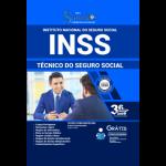 Apostila INSS - 2020 - Técnico do Seguro Social