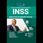 Apostila INSS 2020 - Analista do Seguro Social
