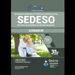 Apostila SEDESO-BA 2019 - Cuidador
