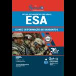 Apostila ESA 2020 - Escola de Sargentos das Armas