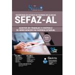 Apostila SEFAZ-AL 2019 - Auditor de Finanças e Controle de Arrecadação da Fazenda Estadual