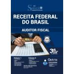 Apostila Receita Federal 2020 - Auditor Fiscal