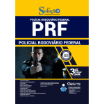 Apostila PRF 2020 - Policial Rodoviário Federal