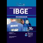 Apostila IBGE 2020 - Recenseador