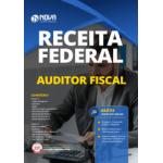 Apostila AFRF Receita Federal 2020 - Auditor Fiscal