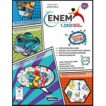 Livro ENEM - Exame Nacional do Ensino Médio - Questões Comentadas 2ª Ed.
