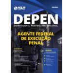 Apostila DEPEN 2020 - Agente Federal de Execução Penal