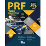 Apostila - Polícia Rodoviária Federal - PRF