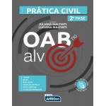 Livro OAB no Alvo - 2ª Fase - Prática Civil