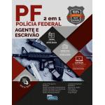 Polícia Federal - Agente e Escrivão - 2020
